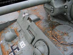 "KV-1 obr 1942 (8) • <a style=""font-size:0.8em;"" href=""http://www.flickr.com/photos/81723459@N04/9248083953/"" target=""_blank"">View on Flickr</a>"