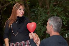 Decade of Love (Vanderlei Gomes Fotografia :-]) Tags: brazil love brasil couple amor corao hearth karma paulo paixo casal so senhora senhor carma madura maduro unio grisalho maturidade uninon