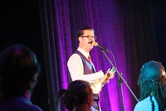 "Mr. B, Gentleman Rhymer - 7/4/13 • <a style=""font-size:0.8em;"" href=""http://www.flickr.com/photos/48869127@N02/9305453303/"" target=""_blank"">View on Flickr</a>"