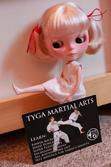 94-365 Karate...