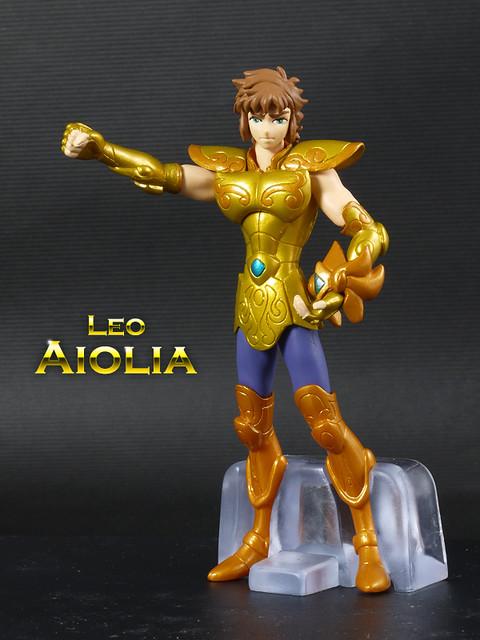 Leo- Aiolia