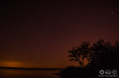 starry (Pette-P) Tags: sea night stars star see nacht stern starry leake sterne sternenhimmel