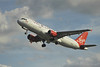 Photo of Virgin Little Red Airbus A320 - EI-DEO