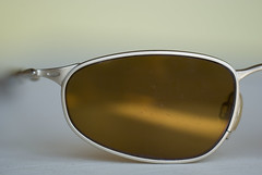 IMGP5150 (Gizmo's Oakleys) Tags: leather wire oo platinum oakley a goldiridium