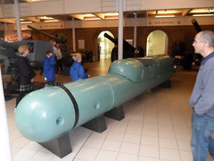 """Italian Two Man Human Torpedo (2) • <a style=""""font-size:0.8em;"""" href=""""http://www.flickr.com/photos/81723459@N04/9715871458/"""" target=""""_blank"""">View on Flickr</a>"""