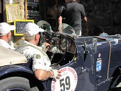 "Gran Premio Nuvolari 2013 (Bludipersia) Tags: auto cars car corse engine racing historic vehicles mantova veteran recall nuvolari automobili motori premio storiche rievocazione ""gran bludipersia nuvolari"""