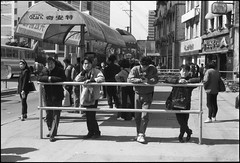 Shanghai上海1994 part5 Renmin Road 人民路-57 (8hai - photography) Tags: road shanghai yang ren 上海 1994 bahai hui min renmin part5 人民路 yanghui shanghai上海1994