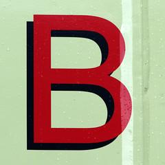 letter B (Leo Reynolds) Tags: b canon eos 7d letter f80 oneletter bbb iso125 0004sec 160mm hpexif grouponeletter xsquarex xleol30x xxx2013xxx