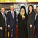 A public meeting for the Greek Cypriot Community with Theresa Villiers MP, Mike Freer MP, Richard Cornelius - The Leader of Barnet Council, His Eminence Archbishop Gregorios of Thyateira, Alexandros Zenon - The High Commissioner for the Republic of Cyprus, Yiorgos Christofides - Deputy High Commissioner for the Republic of Cyprus, Marina Yannakoudakis - MEP for London, Andreas Paparevipides - Chairman of Democratic Rally UK, Doros Partasides - CYBC TV
