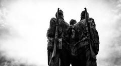 United We Conquer (Formidable Photography) Tags: bronze scotland commandomemorial scottsutherland britishcommandoforces achnacarrycastle franknicholls freedomoflochaber hhmartynandcompanys