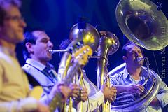 Gipsy_Burek_Orkestar_WOMEX_13_Showcase_Festival_Thursday_(by_Eric_van_Nieuwland)