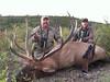 New Mexico Elk Hunt 61