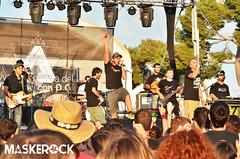Aspencat # Festival Marearock 2013