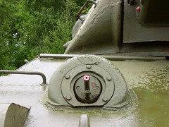 "T-34 76 Model 1941 (6) • <a style=""font-size:0.8em;"" href=""http://www.flickr.com/photos/81723459@N04/10530709054/"" target=""_blank"">View on Flickr</a>"