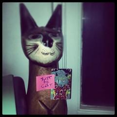 Just Be Cat