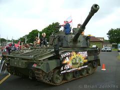 FV433 Abbot SPG 105mm (Bri_J) Tags: artillery abbot waddington 105mm fv433