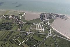 Vue aérienne Hauts de Talmont 2