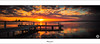 Reflect (John_Armytage) Tags: sunset panorama clouds newcastle dusk belmont pano jetty australia panoramic nsw carlzeiss leefilters novaflex squidsink bigstopper canon5dmark11 johnarmytage