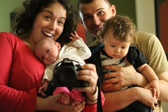 My heart (Vanessa Privett Photography and Design) Tags: family irish cute love army us twins perfect babies adorable strong forever