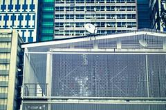 Satellite TV Antenna, Lagos (Devesh Uba) Tags: africa urban marina streetphotography lagos nigeria lagosnigeria marinalagos lagosisland nigeriastreets lagosstreetlife lagosstreets vision:text=0852 vision:sky=0767 vision:outdoor=0939 vision:car=0671 vision:clouds=0571