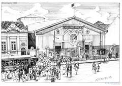 Porto Alegre Cine Apollo 1920