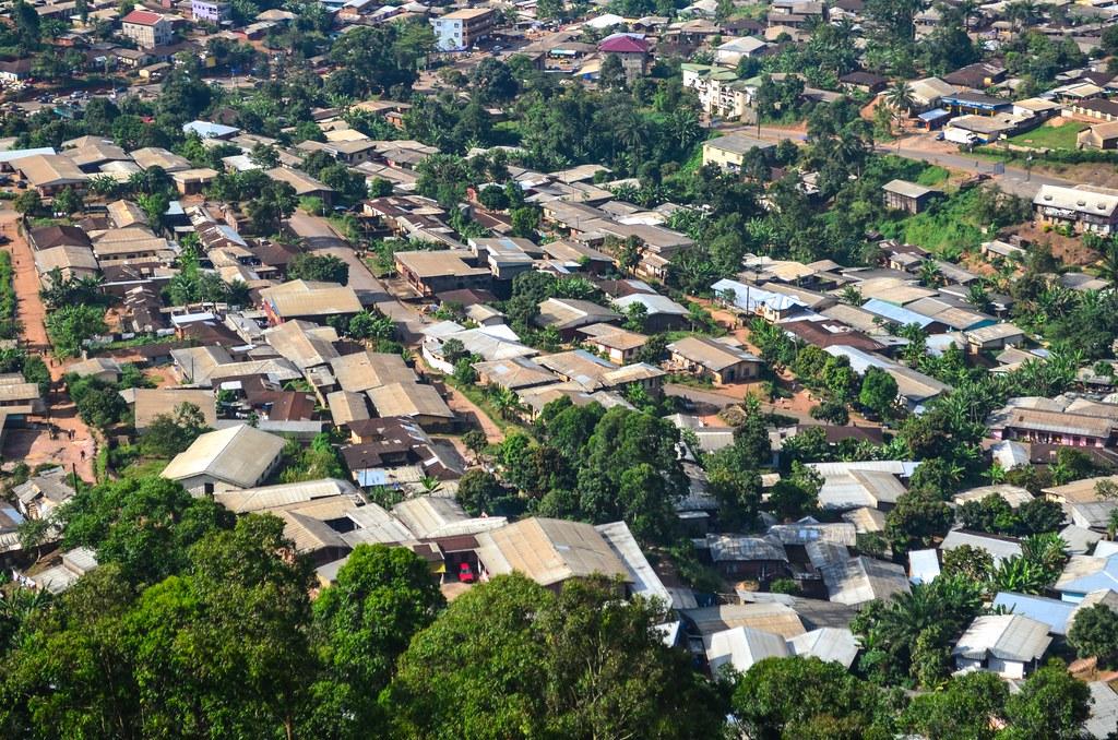 Bamenda City