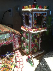 Gingerbread airport (wickedbear) Tags: madeit uploaded:by=flickrmobile flickriosapp:filter=nofilter