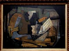 George Braque (rocor) Tags: pasadena cubism nortonsimon georgebraque stilllifewithmusicalinstruments
