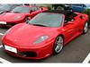 11 Ferrari F430 Spider ab ´05 Verdeck rs 05