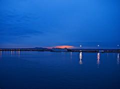Amanecer (Jesus_l) Tags: españa puerto europa palmademallorca islasbaleares jesúsl