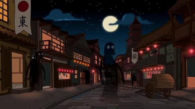最新一集《辛普森家庭》向日本動畫大師「宮崎駿」致敬!
