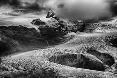 Hrtrjkull (Kristinn R.) Tags: sky ice clouds iceland nikon glacier d3x nikonphotography hrtrjkull kristinnr