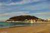 Monte Urgull-San Sebastian (Guijo Córdoba fotografía) Tags: theperfectphotographer urgull playa seaside laconcha sansebastian donostia paisvasco españa spain nikond70s guijocordoba nwn