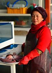 Have Some Octopus (Leigh MacArthur) Tags: asian nikon asia south korea southkorea leigh province macarthur kangwondo d800     gangwondo gangwon kangwon samcheok  polargrape
