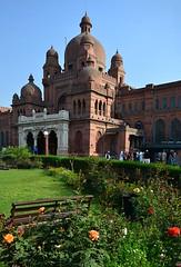 Museum Lahore Pakistan (saleem shahid) Tags: