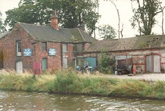 """Crowle Wharf • <a style=""""font-size:0.8em;"""" href=""""http://www.flickr.com/photos/124804883@N07/14038456728/"""" target=""""_blank"""">View on Flickr</a>"""