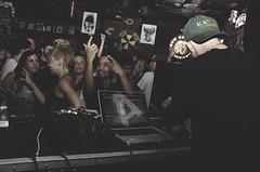 16/??? (ray_squared) Tags: arizona bar dj dancing laptop crowd mixer drinks posters darts tempe millave arizonabar djliveset djperformance