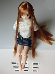 CIMG7053 (Ninotpetrificat) Tags: japan doll sao mueca azone asuna