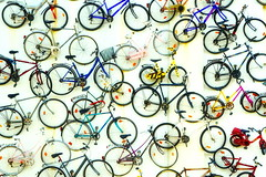 bicycle deco2 (micagoto) Tags: bike bicycle rad räder bikes rund mobility altlandsberg zoll deko lenkrad rennrad sattel mobilität reflektoren kinderrad damenrad verkehrssicher