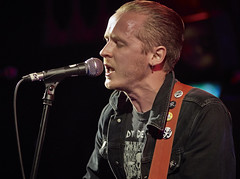 Billy Liar (Maggie's Camera) Tags: musician liverpool punk singing folk birthdayparty singer antipop billyliar kazimier 24may2014