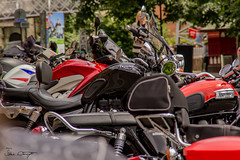2014 - 06 - 29 - EOS 600D - Motor Bikes - The Groves - Chester - 007 (s wainwright) Tags: chester motorbike motorcycle sundayafternoon riverdee nwengland thegroves canon600d eos600d