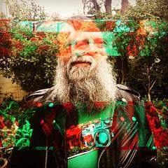 #Beardo (Rantz) Tags: rantz mobilography 365 roger doesanyonereadtagsanymore mobilographypad2016 psad2016 darwin northernterritory beardo selfportrait glitch ofme beardsareawesome self selfie