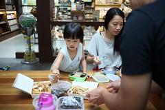 2016-10-08-11-55-24 (LittleBunny Chiu) Tags: 國立臺灣科學教育館 士林區 士商路 科教館 午餐