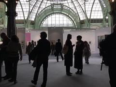 FIAC, Grand Palais (Paris Breakfast) Tags: fiac grandpalais