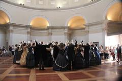 2015 - Gran Ballo Risorgimentale (Societ di Danza Torinese) Tags: mausoleo della bela rosin