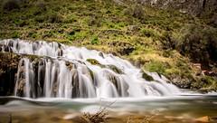 Huancaya (alvaroormeo) Tags: largaexposicin agua verde cascadas waterfalls per huancaya
