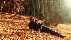 Autumn Mod. (noyan7) Tags: noyanerdem7 noyan7 noyan noyanerdem noyanerdemphorogtraphy noyan7photography noyanerdemphotography autumn sonbahar leaf bursa uluda uludag turkei turqia turchia turkey turquia turkiye trkey trkei trkiye