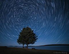 20161009KW-DSC_1860_89.jpg (wwang5) Tags: northstar startrails 2016 nightsky lakesuperior michiganupperpennisula