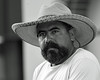 DSC_4075 Mod_BW (nitinharkara) Tags: vaquero mexican cowboy fortworth fortworthstockyards texas dallas dfw portrait blackandwhite streetportrait rodeo stockyardsrodeo nikon nikond610