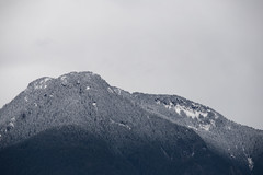 A dusting (Mason Aldridge) Tags: canon 6d ff magicdrainpipe 80200 8020028 f28 70200 zoom fullframe eos mountain mountains canada britishcolumbia bc fraservalley snow winteriscoming november snowline coquihalla highway1 landscape trees rockies